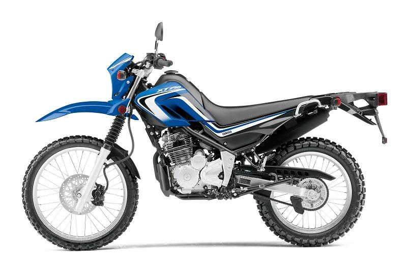 10 Of The Greatest Yamaha Enduro Motorcycles
