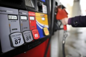 Fuel saver tips