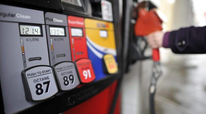 Fuel saver tips