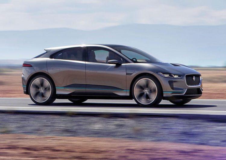 Best New Cars 2019 - 2019 Jaguar I-Pace