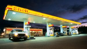 Fill Up at night
