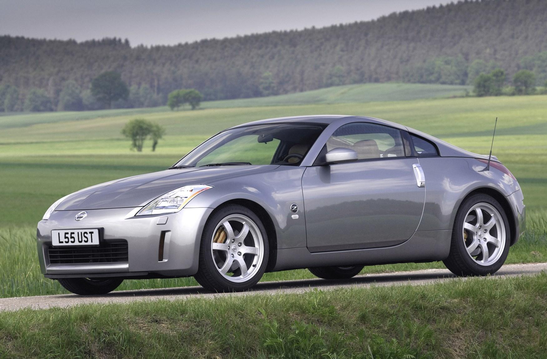 The Top Ten Cheap RWD Cars