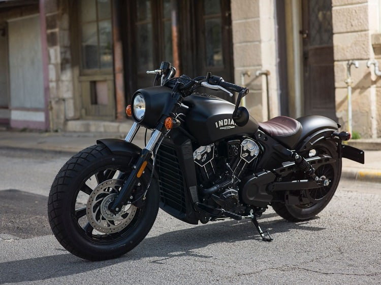 10 Best Modern American Motorcycles On The Road