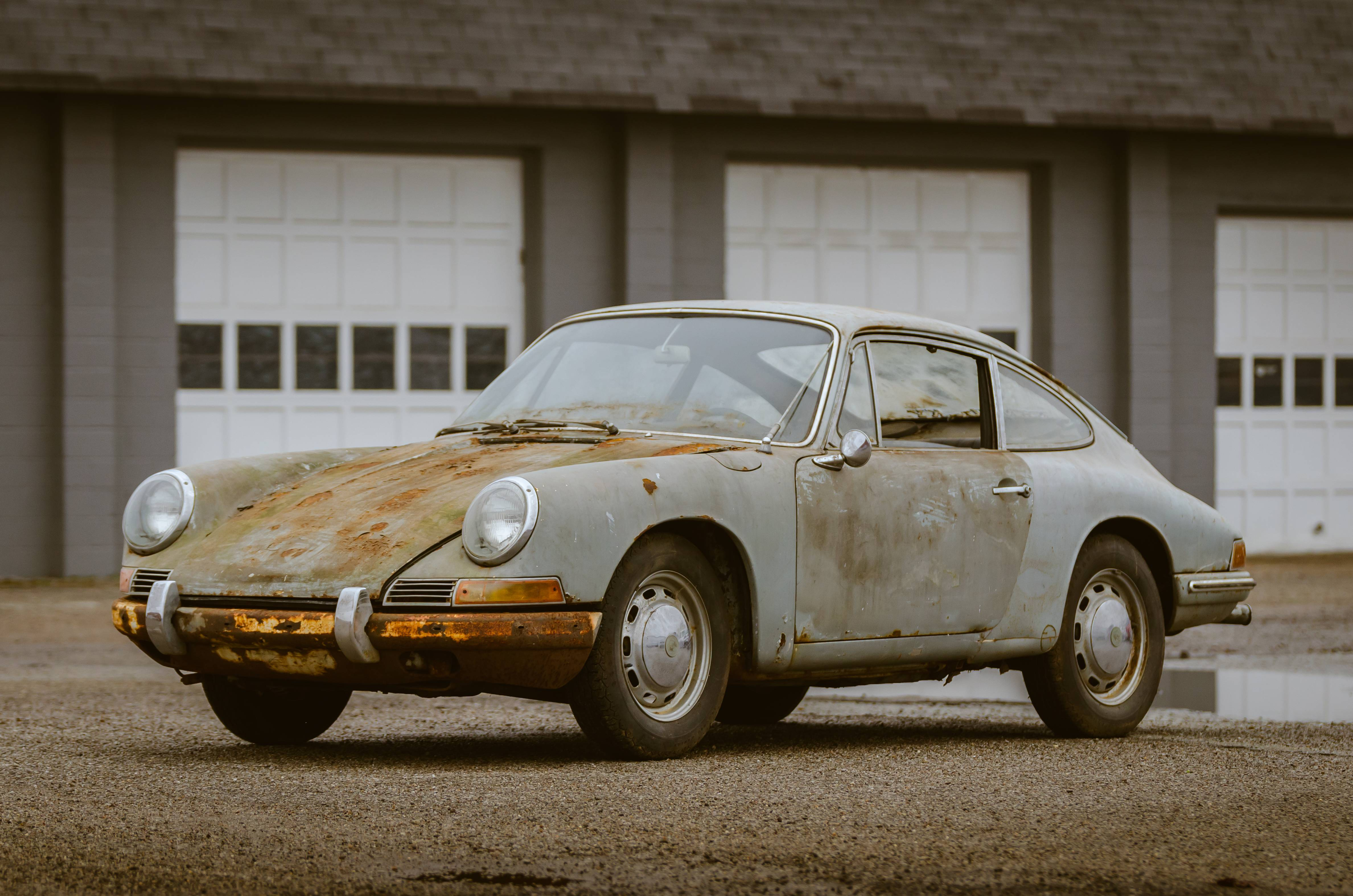 The Top 15 Best Car Restoration Projects