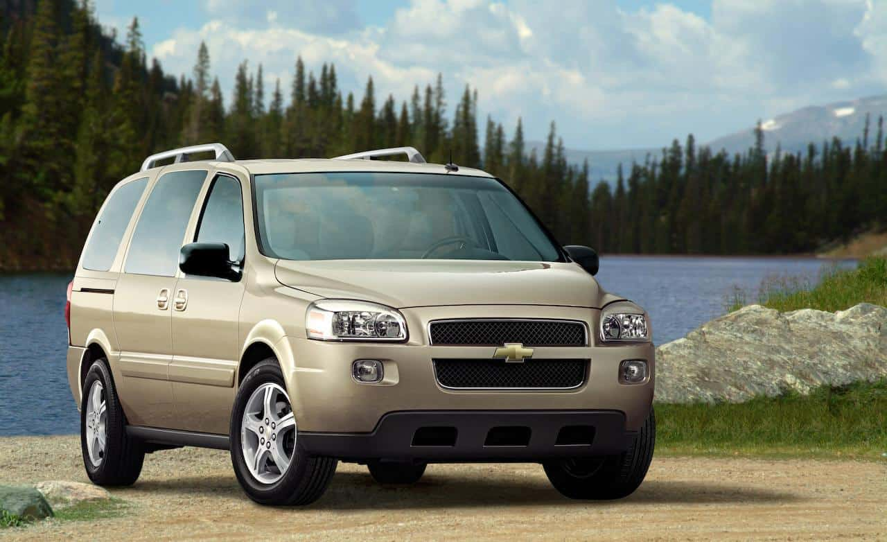 25 Fun And Practical Cars Under $5000