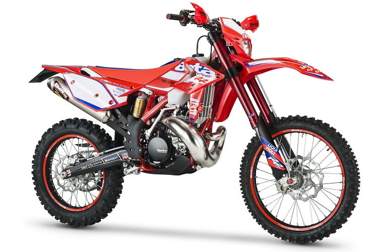Dirt Bike Brands - Beta RR RACING 2T 250