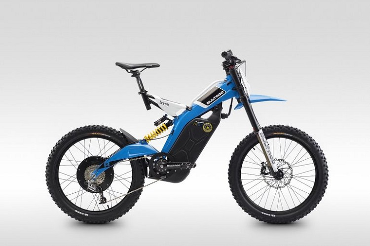 Dirt Bike Brands - Bultaco Brinco