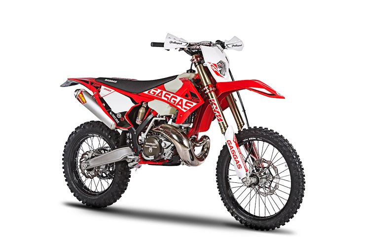 Dirt Bike Brands - Gas Gas EnduroGP