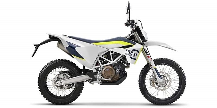 Dirt Bike Brands - Husqvarna 701 Enduro