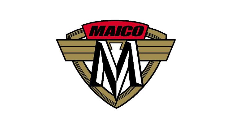 Dirt Bike Brands - Maico