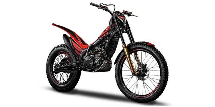 Dirt Bike Brands - Montesa COTA 300RR