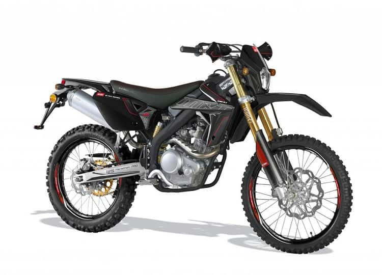 10 Excellent Dirt Bike Brands You Have Never Heard Of
