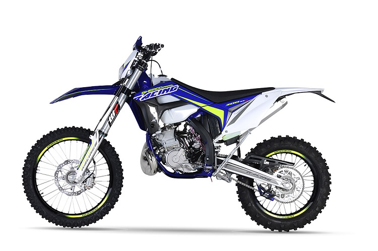 Dirt Bike Brands - Sherco 450 SEF FACTORY