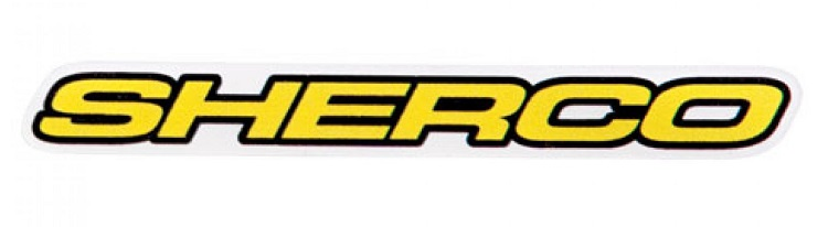 Dirt Bike Brands - Sherco Logo