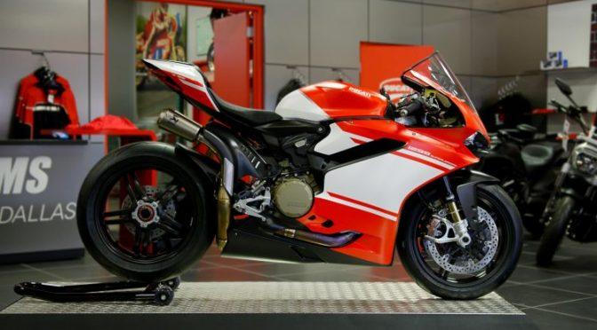 Dream Sportsbike - Ducati 1299 Superleggera