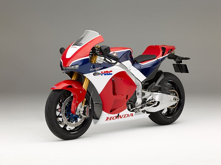 Dream Sportsbike - Honda RC213V-S