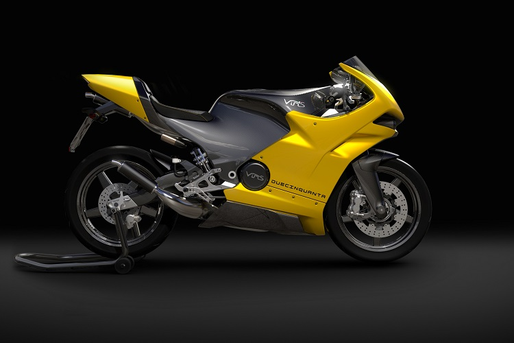 Dream Sportsbike - Vins Duecinquanta