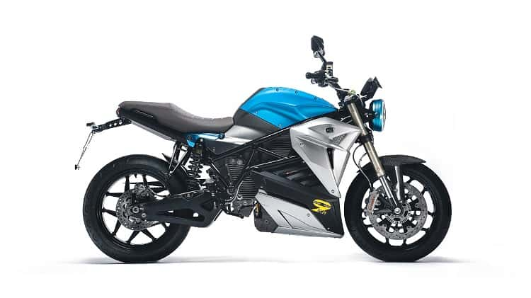 Electric Bike - Energica EsseEsse9