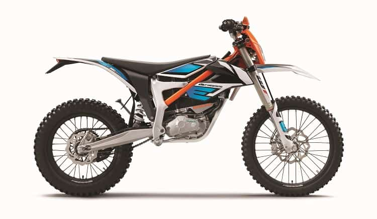 Electric Bike - KTM Freeride E-XC