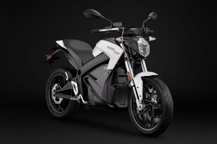 Electric Bike - Zero SR