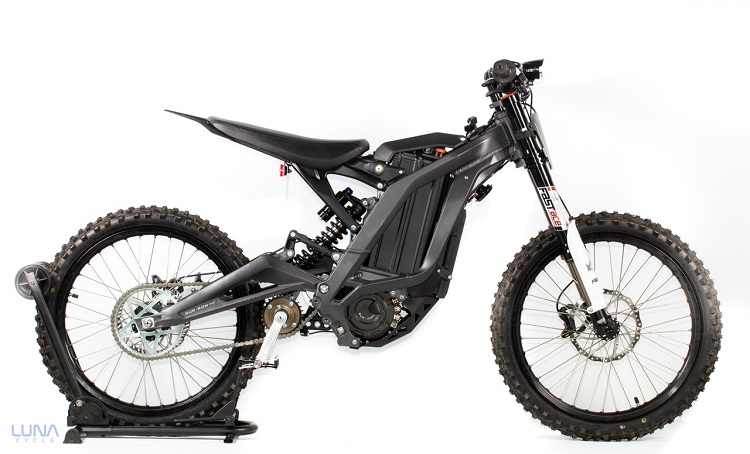 Sur-Ron Firefly electric dirt bike