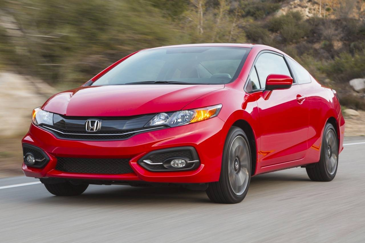 All Lists Of Honda Used Cars Include The Civic
