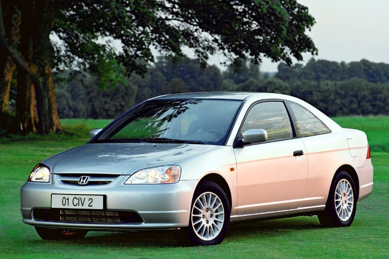 Ranking The Most Reliable Used Cars Under 2000 Dollars!