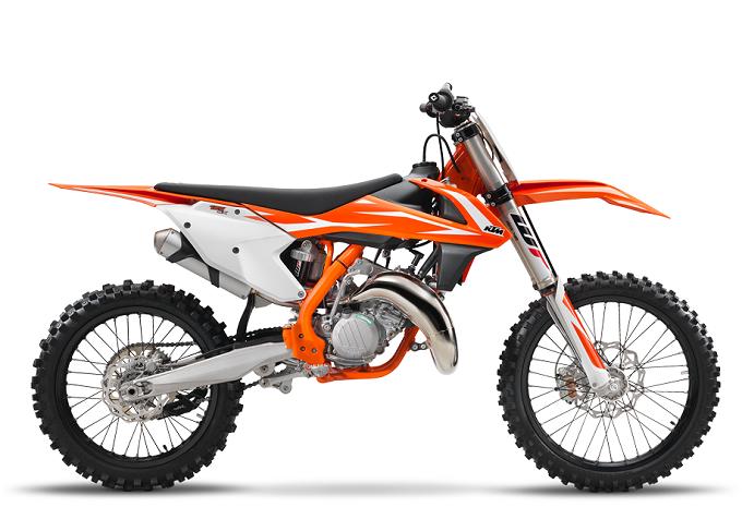 KTM Dirt Bikes 2