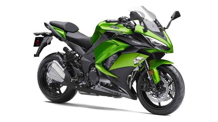 Kawasaki Ninja - 1000