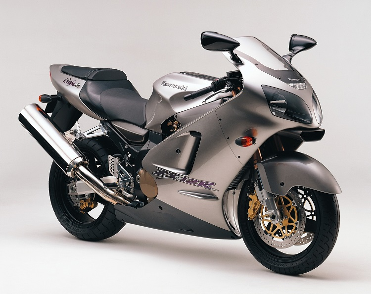 Ranking The Best Kawasaki Ninja Bikes Ever Made