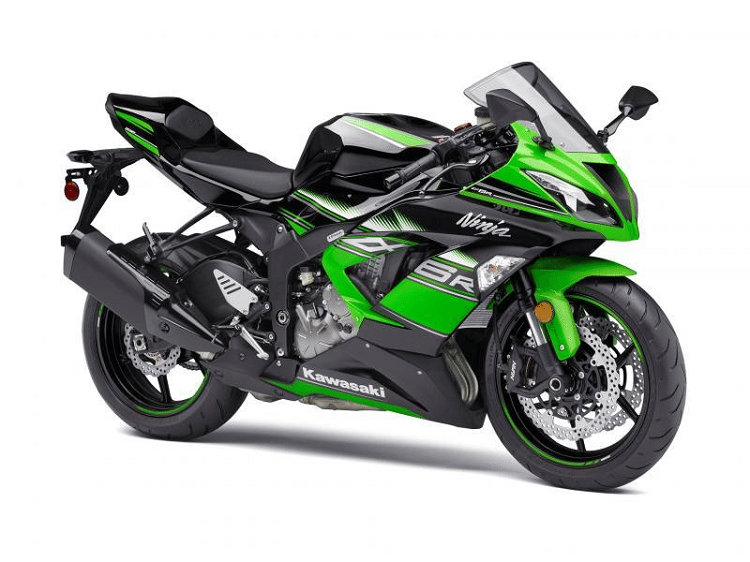 Ranking The Best Kawasaki Ninja Motorcycle Models Ever Made!