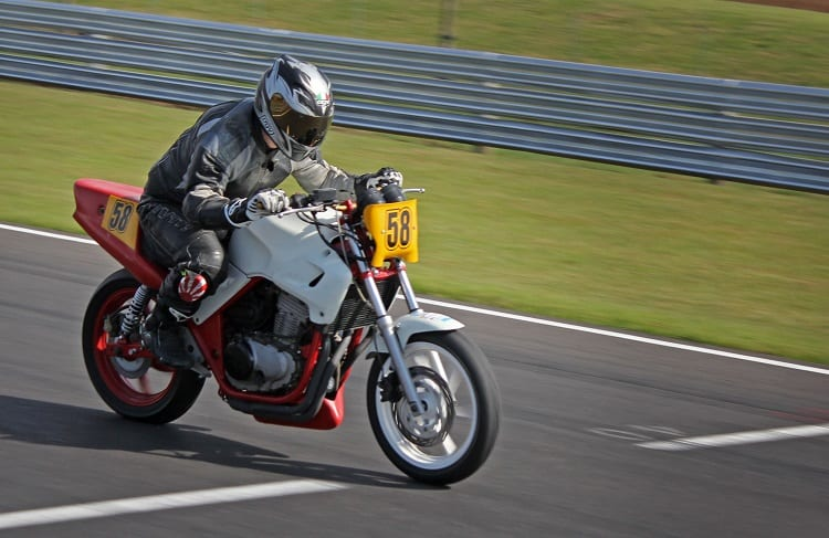 10 Tricks That Will Make Your Motorcycle Faster