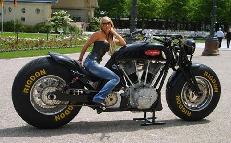 Motorcycle School - Bike Choice