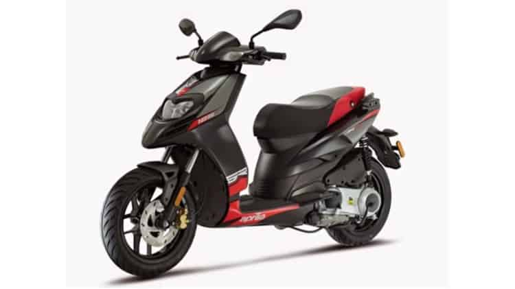 Scooters For Sale - Aprilia SR Motard 50