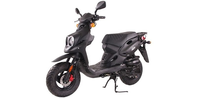 Ranking The Best 50cc Moped Models For Sale In The US!