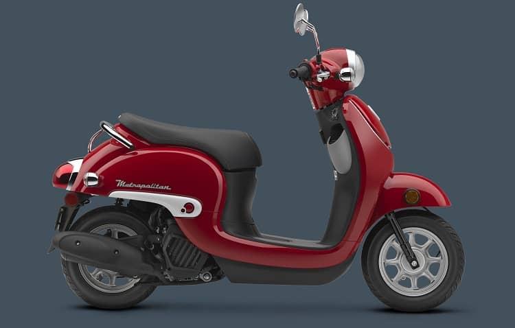 Scooters For Sale - Honda Metropolitan