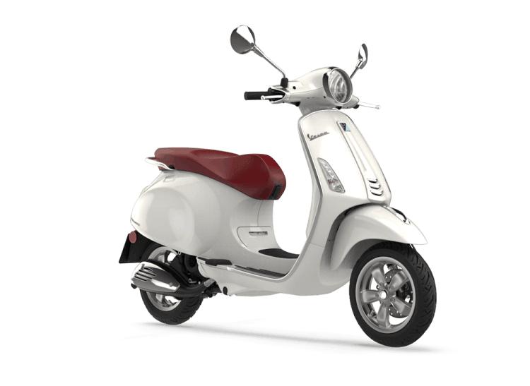 Scooters For Sale - Vespa Primavera 50