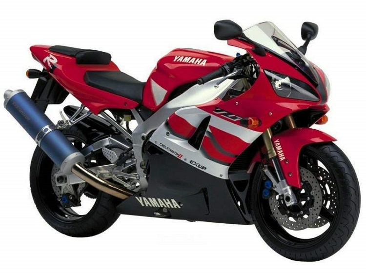 Cheap Track Motorcycle - Yamaha R1
