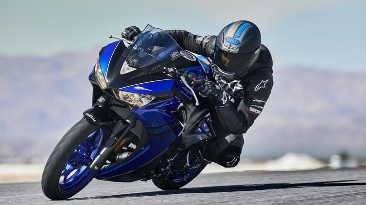 Yamaha on Track