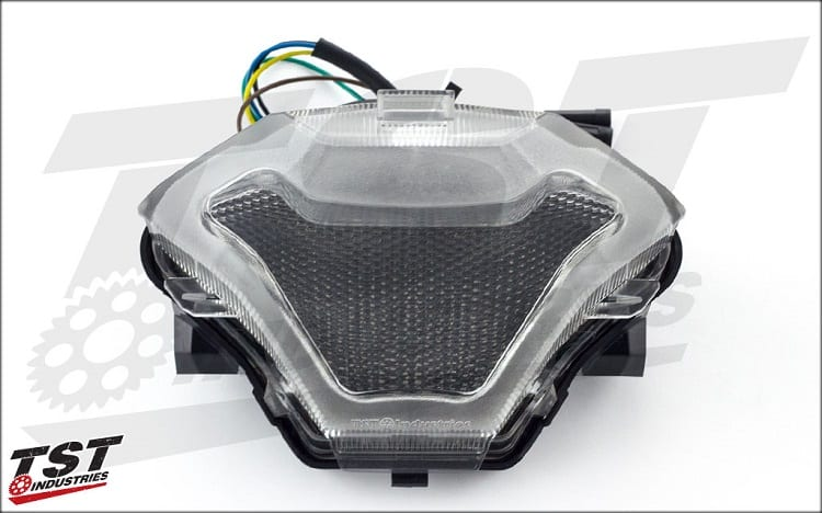 Yamaha Integrated Lighting Kit