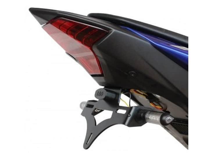 Yamaha Tail Tidy