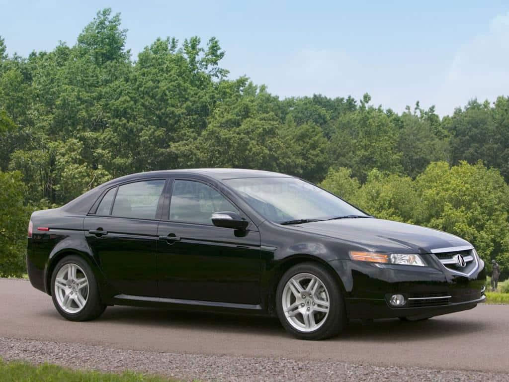 Acura Tls Make Great Cars Under 5000