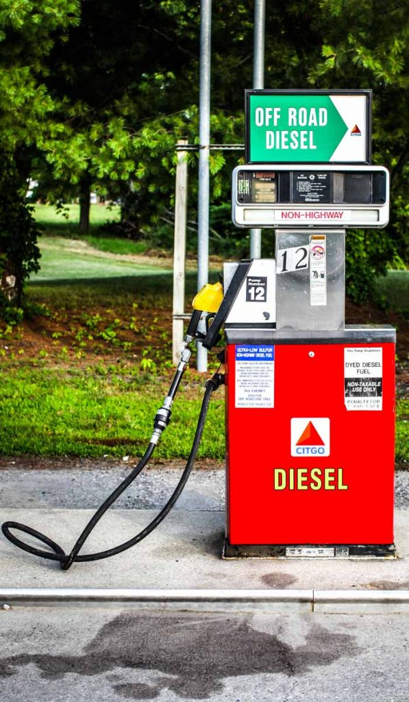 Diesel Gas Near Me >> 10 Facts You Didn T Know About Off Road Diesel