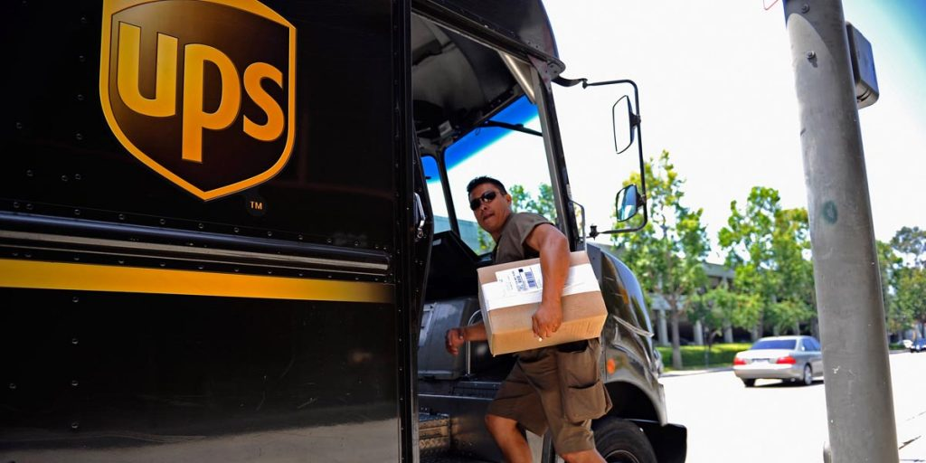 Package Delivery driving jobs
