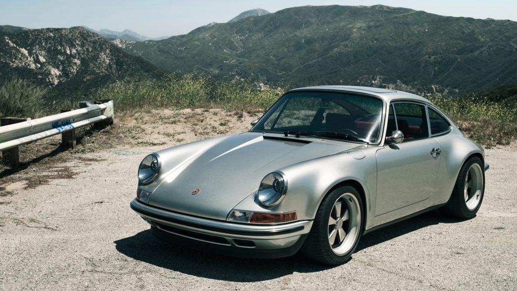 Porsche 911 - Car Restoration Projects