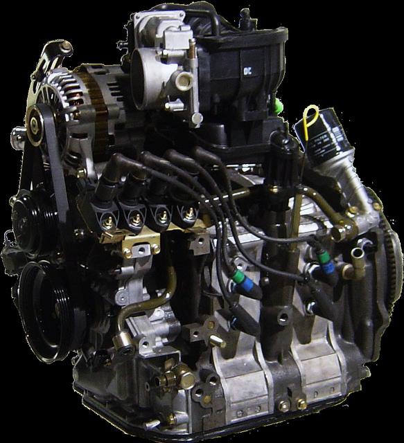 Worst Japanese Engines - Mazda