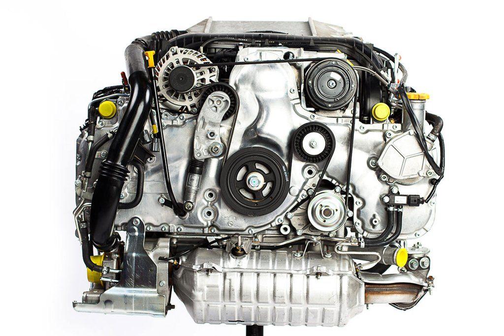 Worst Japanese Engines - Subaru