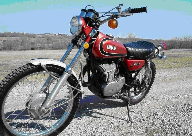 Ranking The Best Yamaha Off Road Motorcycles Ever Made