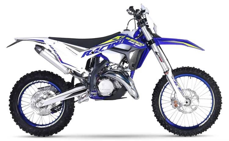 125cc Dirt Bikes - Sherco 125 SE