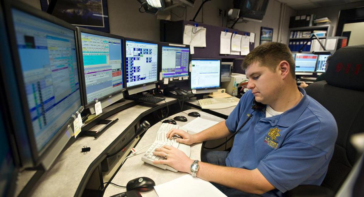 911 dispatcher 911 quote